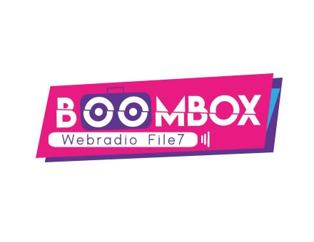 Boombox : File7 vient faire boom boom chez vous !