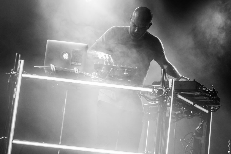 JOUR 3 : DJ Pone © Laura Pouilhe