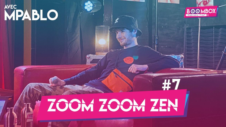 Zoom Zoom Zen #7 - MPablo © DR