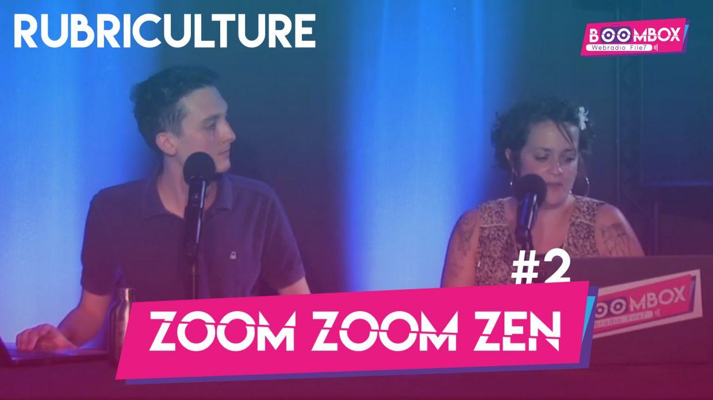 """Zoom Zoom Zen #2 - """"Rubriculture"""" © DR"""
