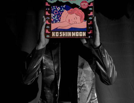 Ko Shin Moon © Sylvain Guchez