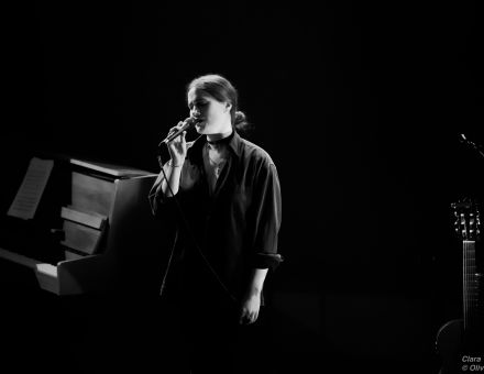 Clara Ysé © Olivier Dericq
