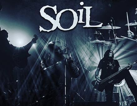 Soil DR