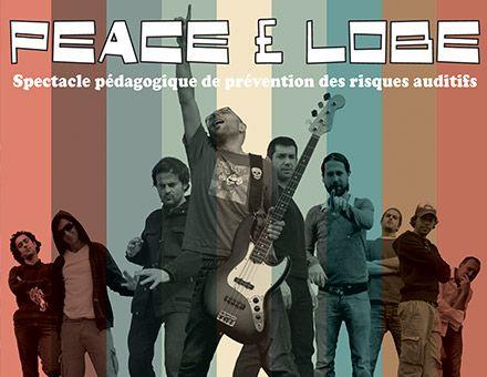Peace & Lobe J2 DR