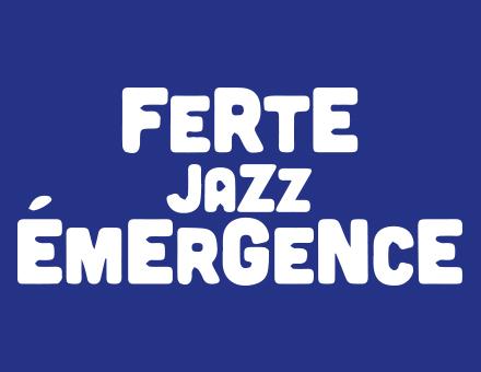 Ferté Jazz Émergence + Sarah Lenka DR