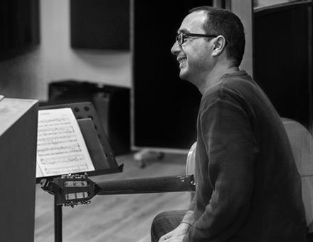 Frédéric Favarel Trio DR