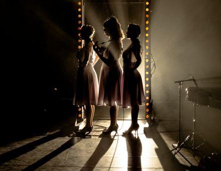 The Tiki Sisters © Sylvain Guchez