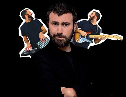 Nicolas Bouf